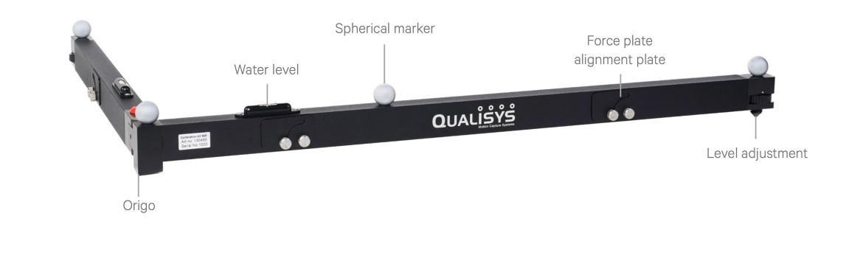 Carbon fiber calibration kit Large - feature photo