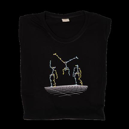 Mocap operator t-shirt - feature photo