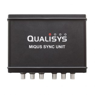Miqus sync unit