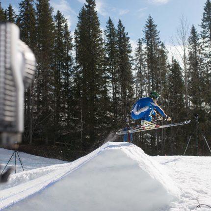 Weatherproof Motion Capture - feature photo