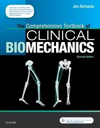 The Comprehensive Textbook of Clinical Biomechanics