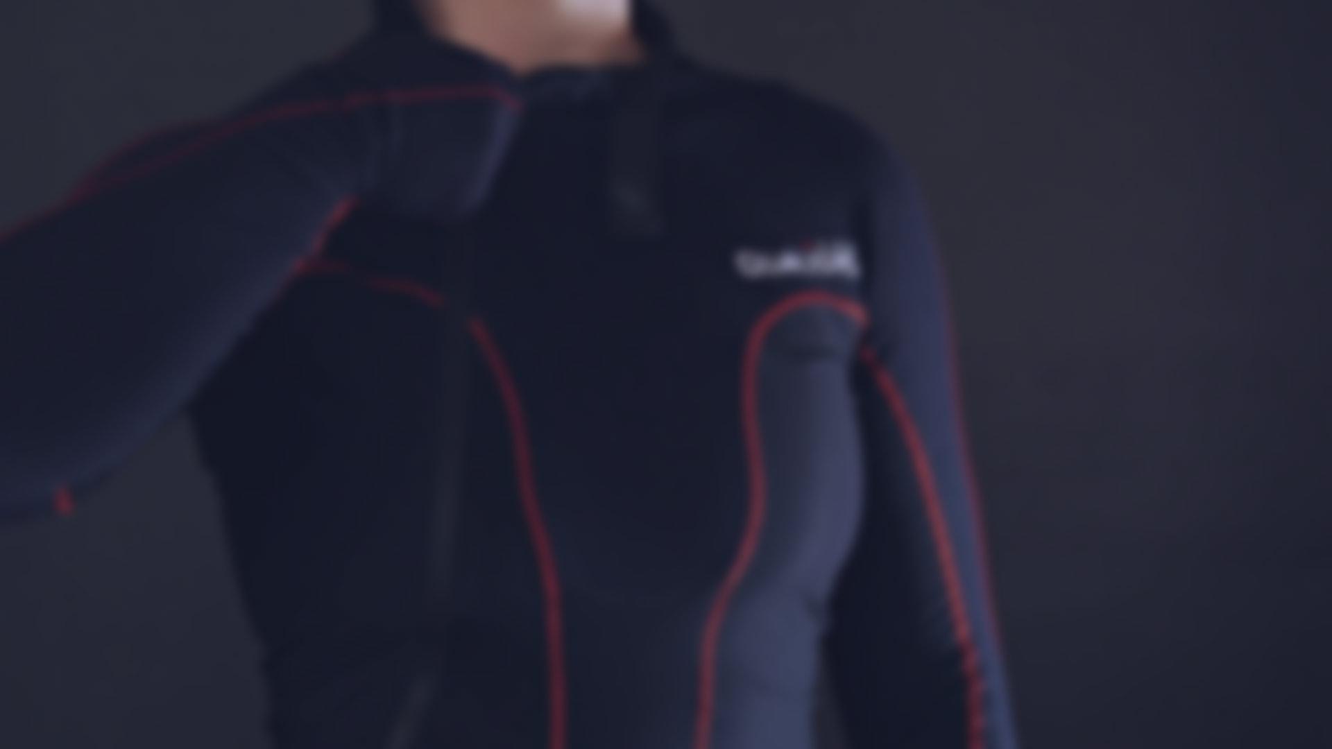 Qualisys - Q Mocap Suit