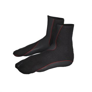 Mocap footwear