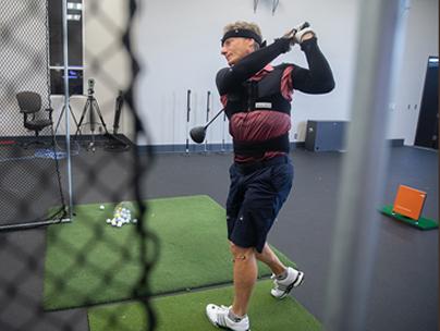 Sanford Sports Science Institute - feature photo