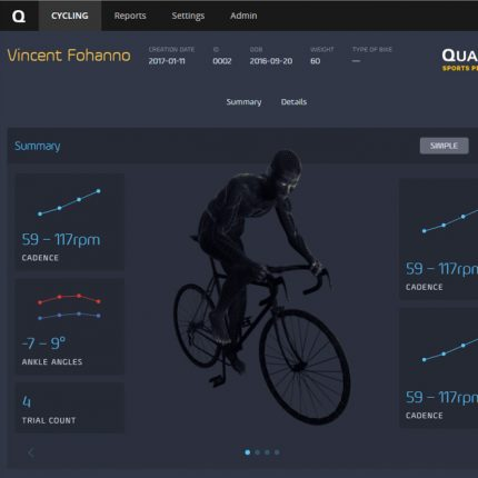 Cycling - feature photo
