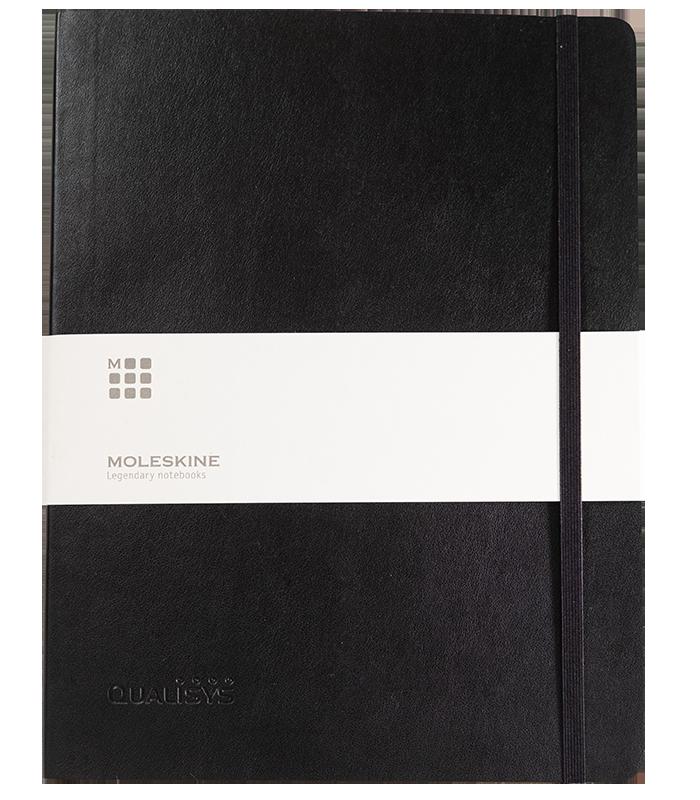 Moleskine Notebook - feature photo